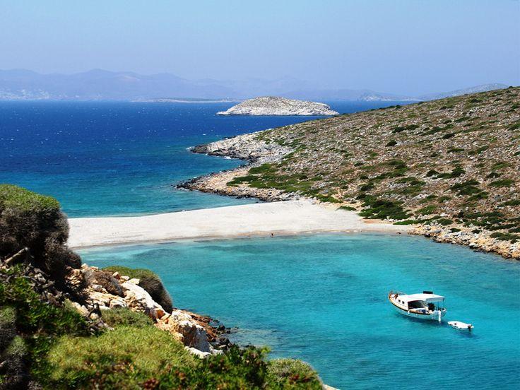 Hellas, Astypalaia island