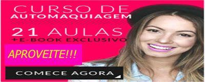 JRF: Curso de Maquiagem da Juliana Goes Curso de maquia...