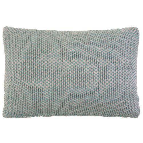 Diamond stitch blauw  Shopping  Kussens Woonaccessoires