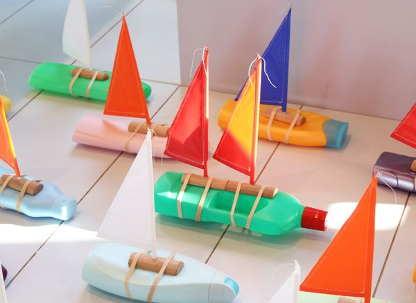 Modern sailboats! #playeveryday