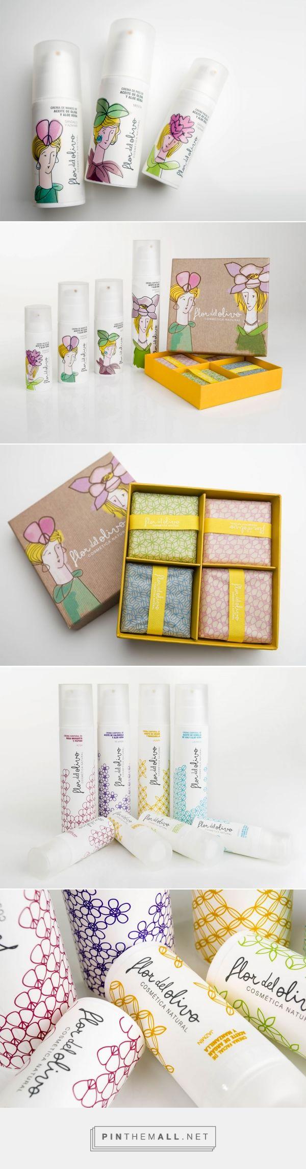 Natural cosmetics / isabelcabello