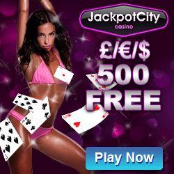 RSPConseils - Casino - JackpotCity JackpotCity vous offre la la meilleure qualité de jeux pour jouer sur votre ordinateur, tablette ou téléphone mobile. Machines à sous, Blackjack, Poker Video, Roulette et plus encore!
