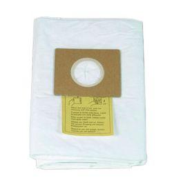 Micro Pre-Filter Bags For Hepa Vacuum (2 Pack)