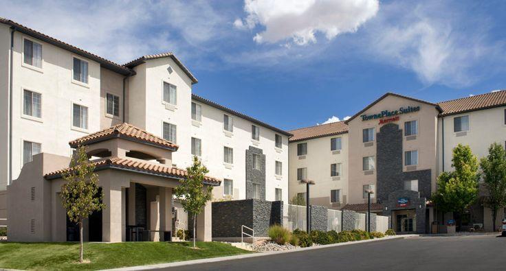 TownePlace Suites Albuquerque Airport   NM 87106