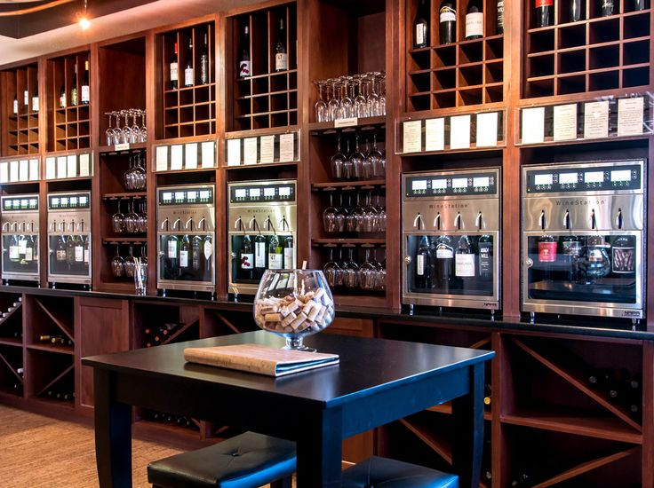 25 Best Small Wine Rooms Images On Pinterest Wine