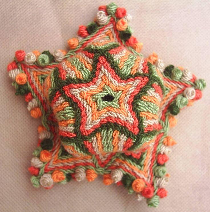 Canasta Lotus. Instrucciones de Linda Hendrickson. Project Ply-Split Lotus Basket by Linda Hendrickson. Make by FrancyRivera.