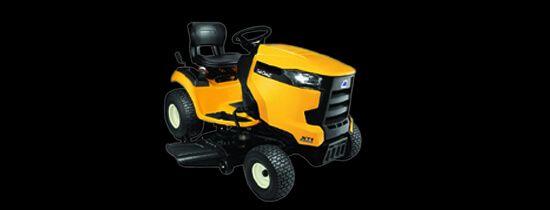 Cub Cadet Xt1 Reviews: Enduro Series Lt 42 In. Best Riding Lawn Mower