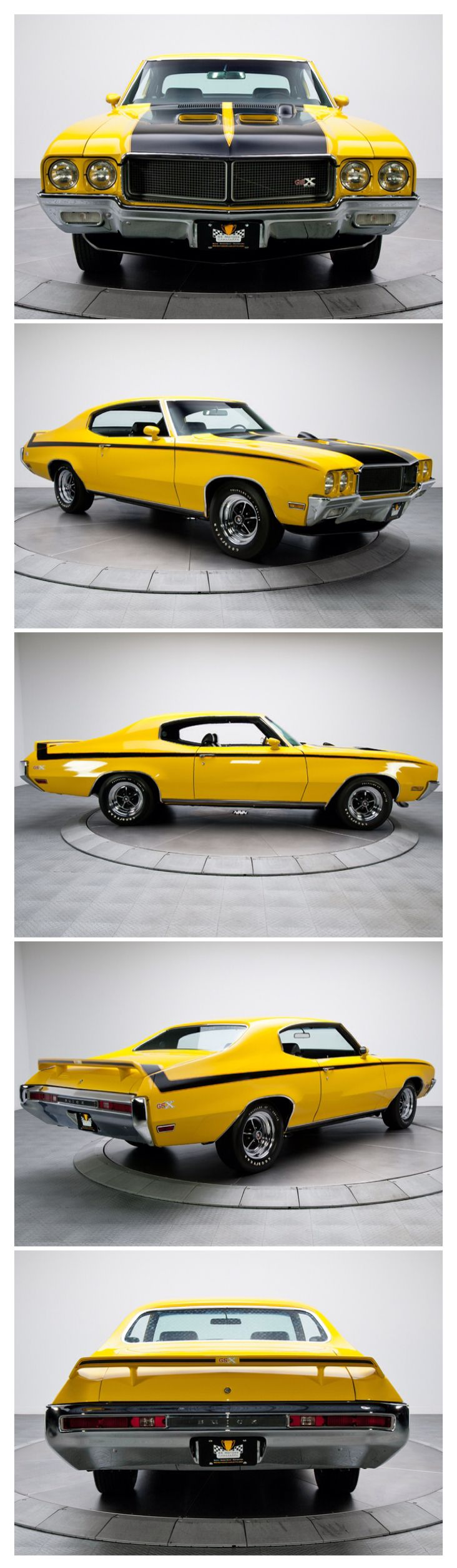 1970 Buick GSX...Re-pin brought to you by #LowCost Insuranceagents at #HouseofInsurance Eugene
