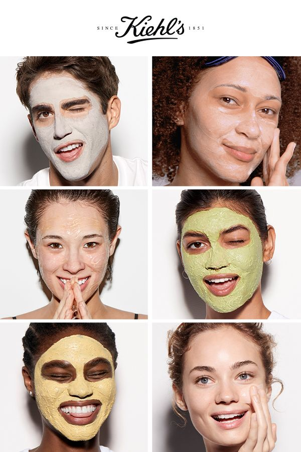 Whatever Your Skincare Concerns Our Face Masks Are Up To The Task