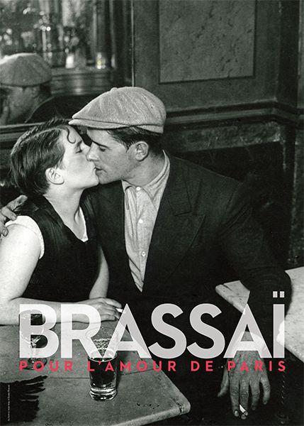 Exposition Brassai
