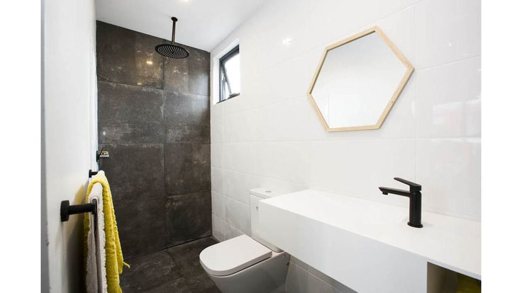17 best images about the block on pinterest chris for Bathroom e pod mara