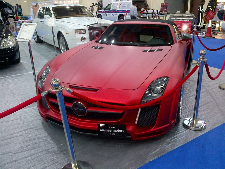 Matte Red Car Paint Cost