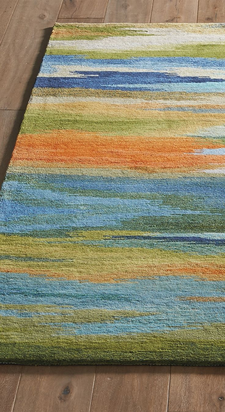 Watercolor Indoor Rug Watercolors Indoor Rugs And Beauty