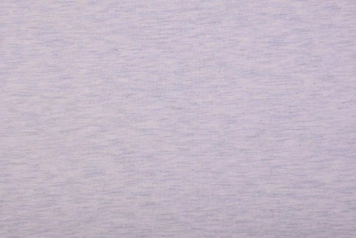 Melírovaný úplet v šedo béžové barvě 13836/020