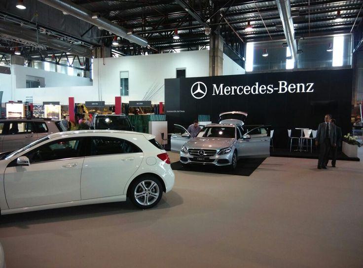 #feciex 2014 - Mercedes-Benz Extremadura