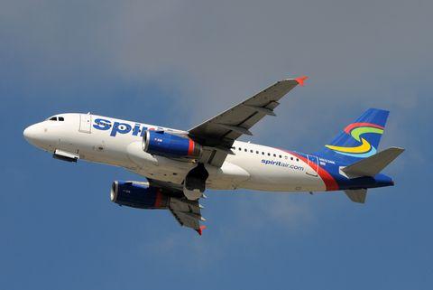 Why I Still Stand By Spirit Airlines - http://heelsfirsttravel.boardingarea.com/2014/02/24/still-stand-spirit-airlines/