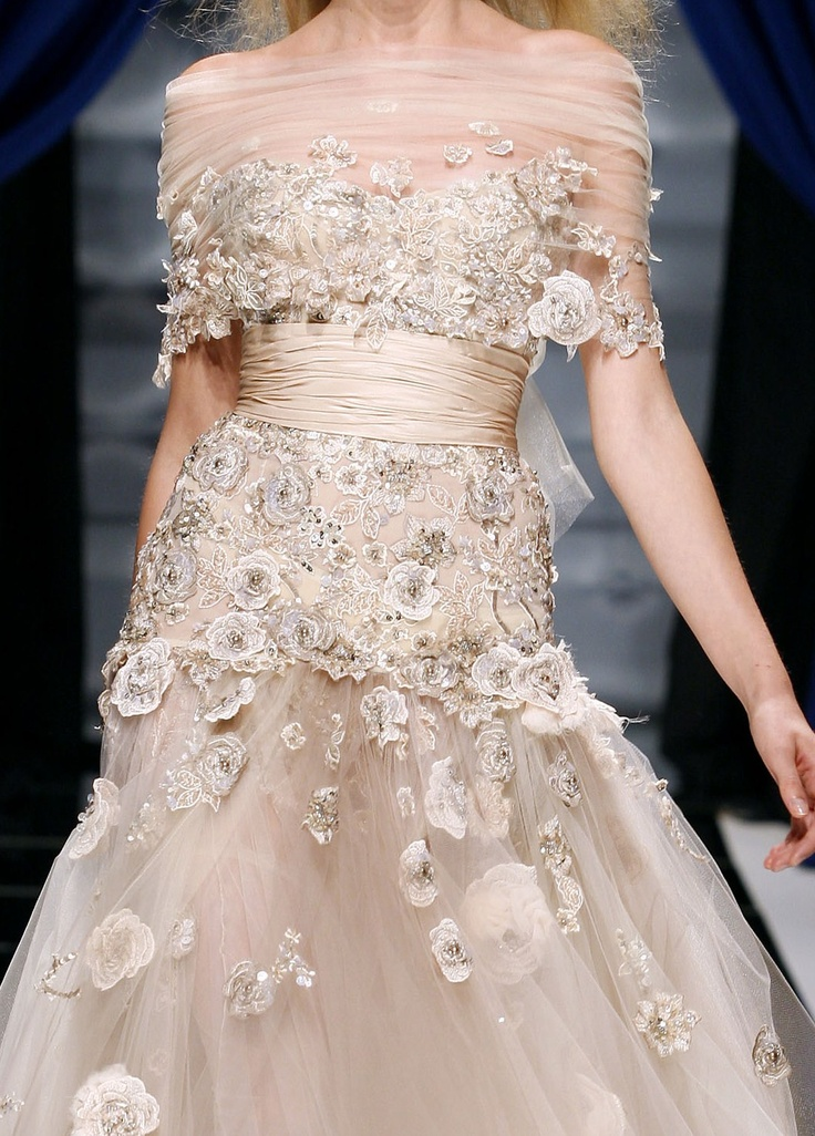 gorgeous: Zuhairmurad, Fashion Details, Elie Saab, Clothing, Gorgeous Gowns, Dresses, Fashion Blog, Zuhair Murad Haute Couture, Fairyt Fashion