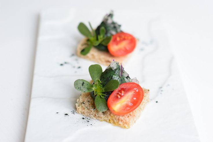 Guacamole alla spirulina. Scopri Frutta e Bacche per il tuo benessere: Mangia Bene e Sano!