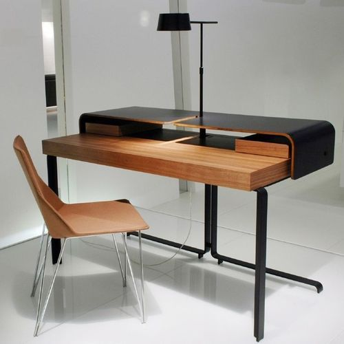 10 best images about home office and desks by ligne roset. Black Bedroom Furniture Sets. Home Design Ideas