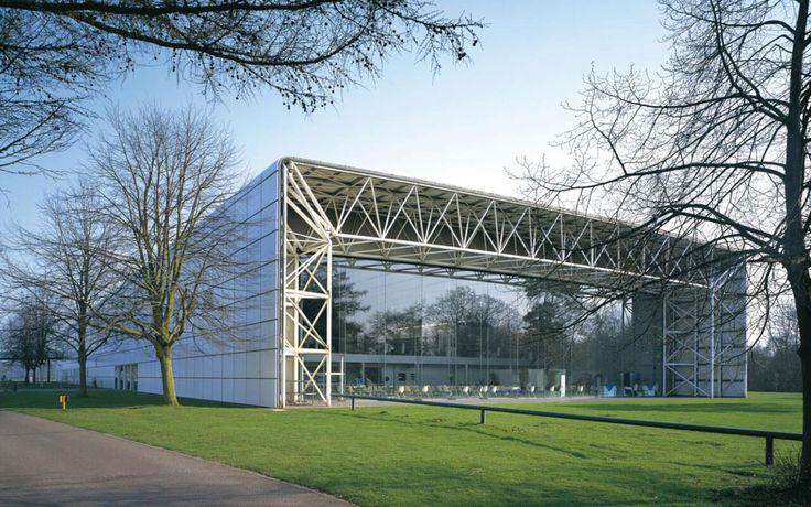 Building Architecture Designs