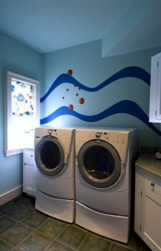 32 best Beach House Laundry room images on Pinterest