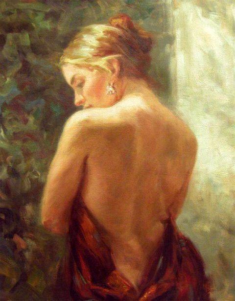 Light And Shade  Miriam Briks (1957)