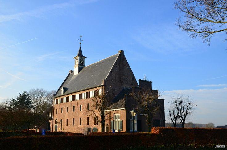 Windesheim Kirche 1633 | Architectuur foto van PA7ZZJAAP | Zoom.nl