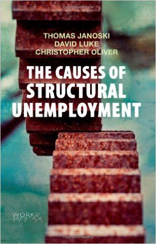 The Causes of Structural Unemployment Best Offer On sale. Best The Causes of Structural Unemployment Price. Buy as gift The Causes of Structural Unemployment on Sale, at Best Deal.