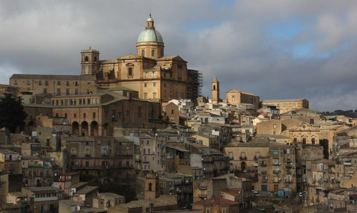 Itinerario siciliano: Aidone, Piazza Armerina e Morgantina!