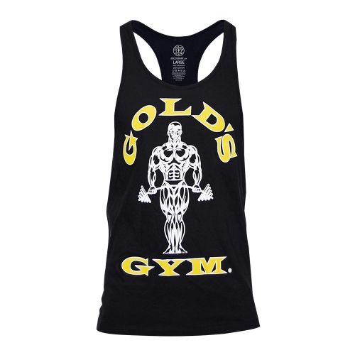 #Classic golds gym canottiera stringer  ad Euro 28.99 in #Golds gym #Vitamnins and supplements