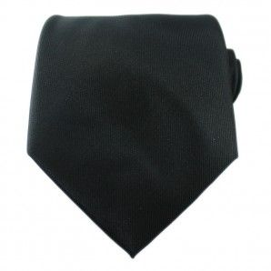 Black Neckties / Formal Neckties