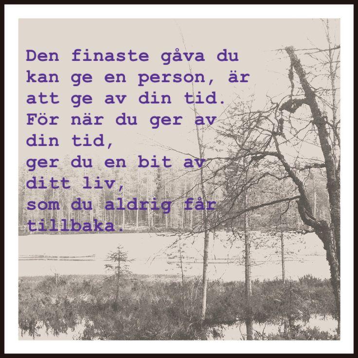 Visdomsord på svenska