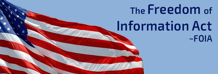FOIA - Freedom of Information Act | City of Lynchburg, Virginia