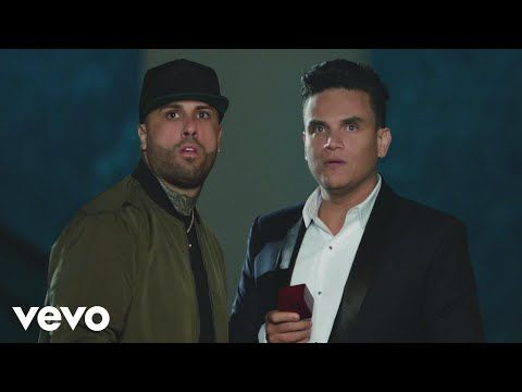 Gente de Zona - Si No Vuelves (Official Video) - YouTube