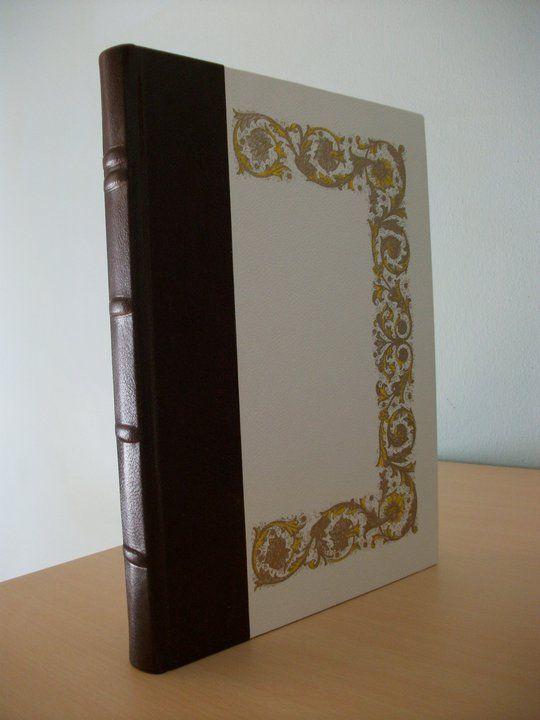 Handmade Bookbinding