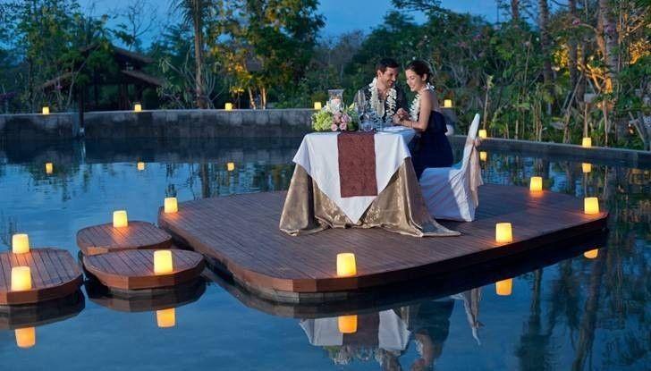 Floataway Romance– Rimba Jimbaran
