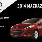 2014 Mazda MAZDA2 4 Door HB 150x150 2014 Mazda MAZDA2 Review, Prices and Quality