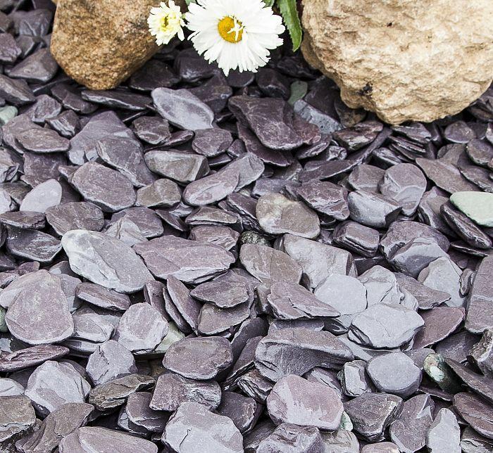 38 Best Gravels & Slate Chippings Images On Pinterest