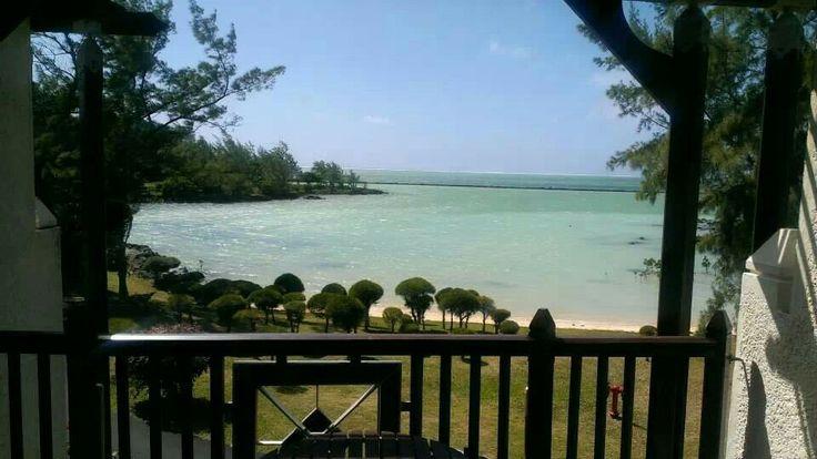 #iloveluxresorts #mauritius #grandgaube #roomview