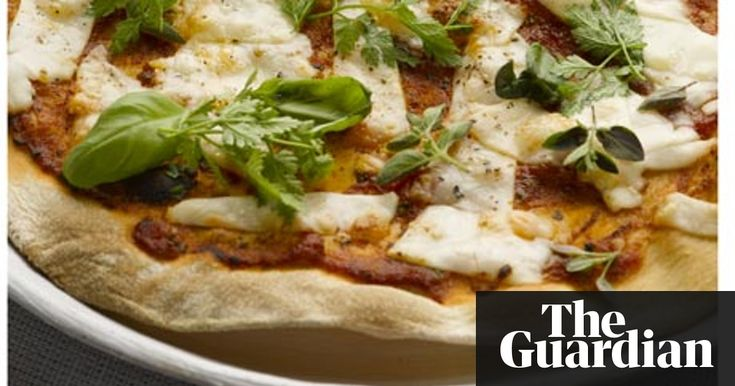 Stick to a few simple toppings so the pizza dough can shine, says Hugh Fearnley-Whittingstall