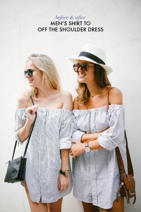 Lovely at least Kleiderschrank Basics die du einfach selbst machen kannst