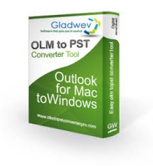 Ultimate OLM to PST Converter for Mac Users