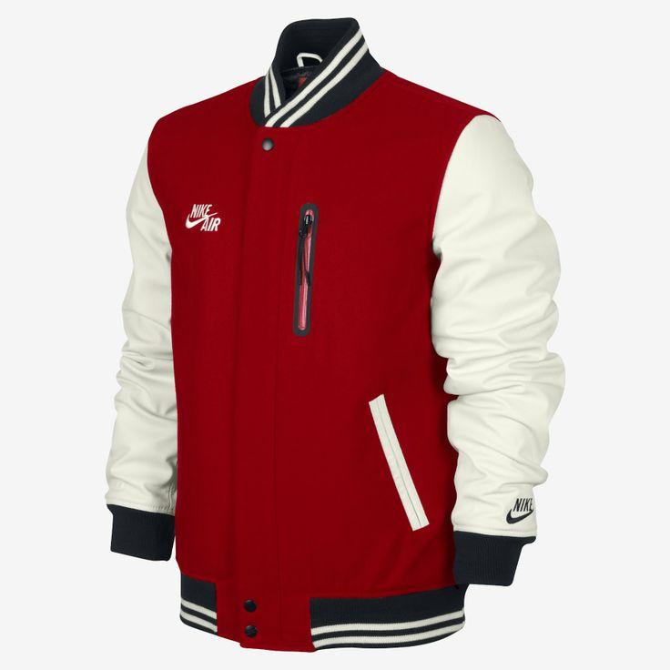 Nike Heritage Destroyer Men's Jacket
