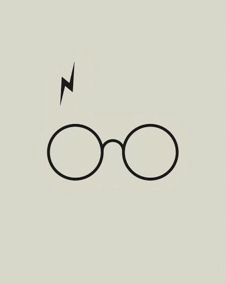Imagem de harry potter, wallpaper, and glasses