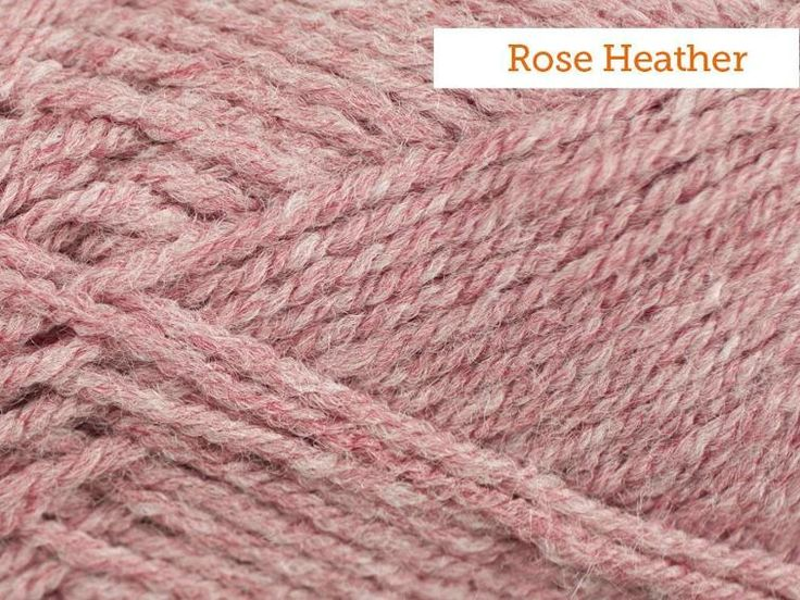how to choose wool for crochet