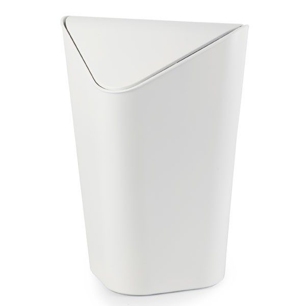 White Bathroom Bin 34 best bathroom bins images on pinterest | bathroom bin