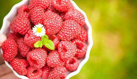 9 gesunde Lebensmittel für einen schlanken Körper...