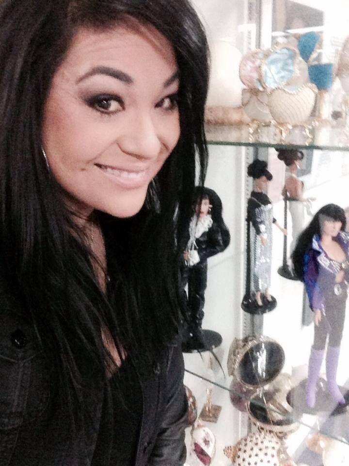 Family  Rip Selena...