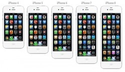 iPhone5 Series
