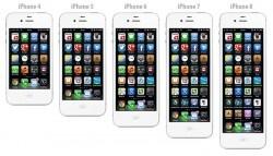 iPhone5 Series